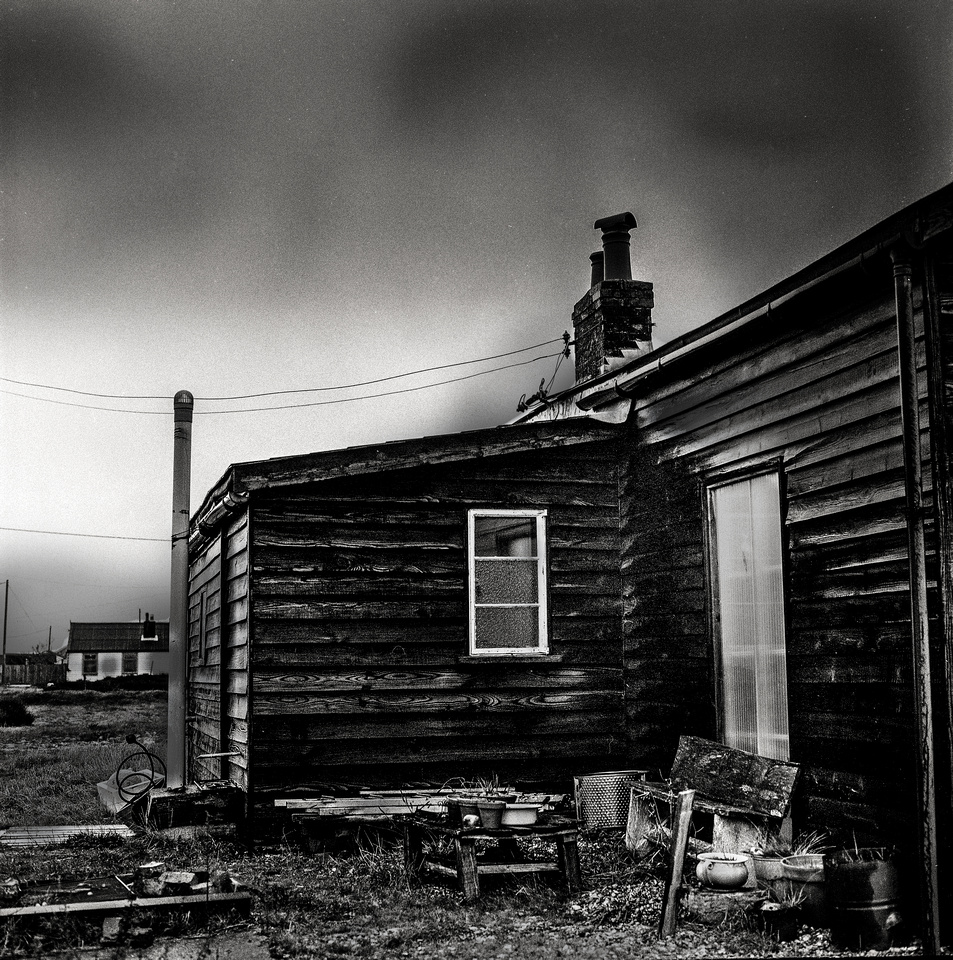 Dungeness_House